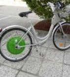 Bitonto ecologica: in arrivo 100 e-bike