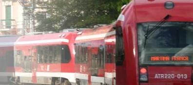 Nuovo snodo ferroviario a sud. Minervini:. «Traguardo storico. Ora il ramo nord»