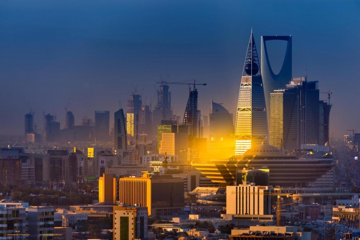 Caso suad non ci sar nessuna estradizione le toghe for La capitale dell arabia saudita